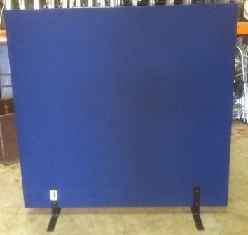 Pinnable Display boards - 1500 x 1500mm