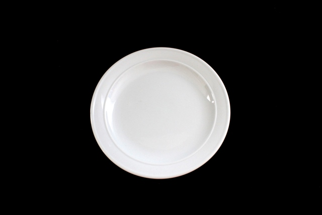 Basic Entree plate - 205mm