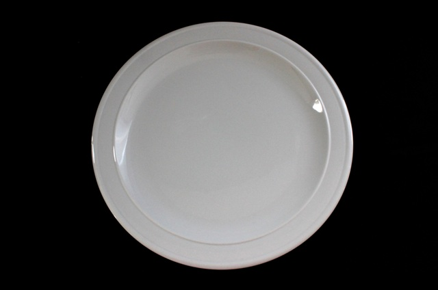 Basic XL Dinner Plate - 300mm