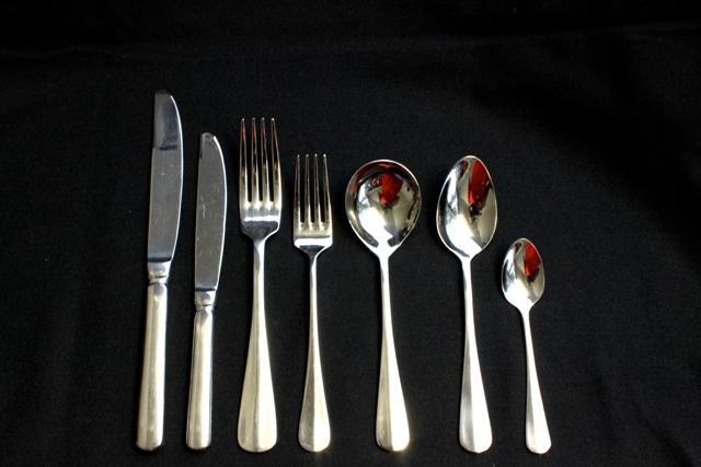 Bogart cutlery