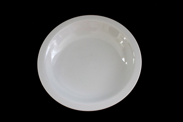 Large pasta/cereal bowls - 230mm