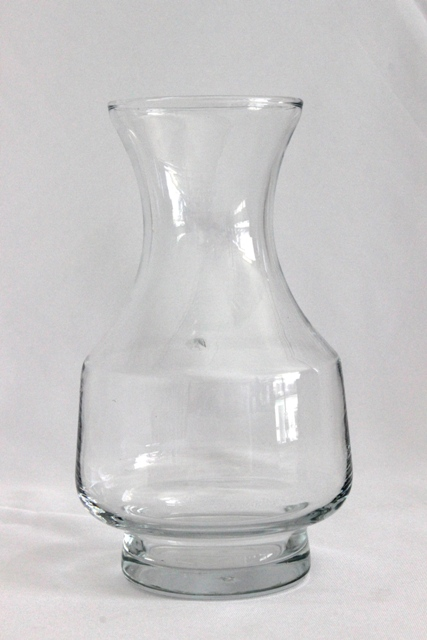 Wine carafes - glass - 750ml