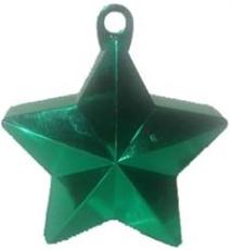 Dark Green star weight