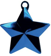 Royal Blue star weight