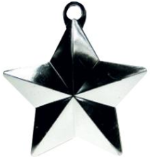 Silver star weight