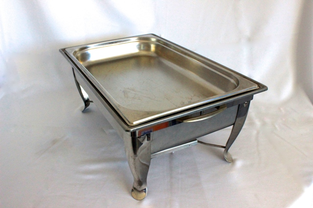 Chafing dish - single tray