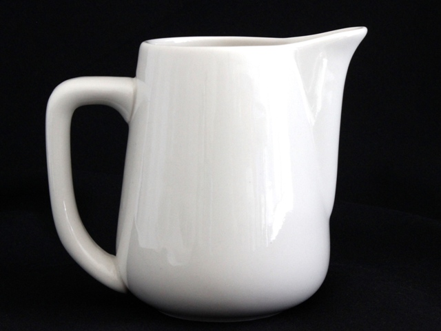 Milk jug - 400ml