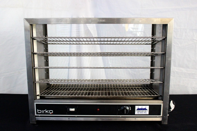 Pie ovens - large (100 pie)