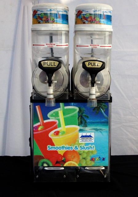 Frozen Cocktail machine - twin tub