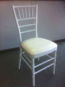 white-tiffany-chair