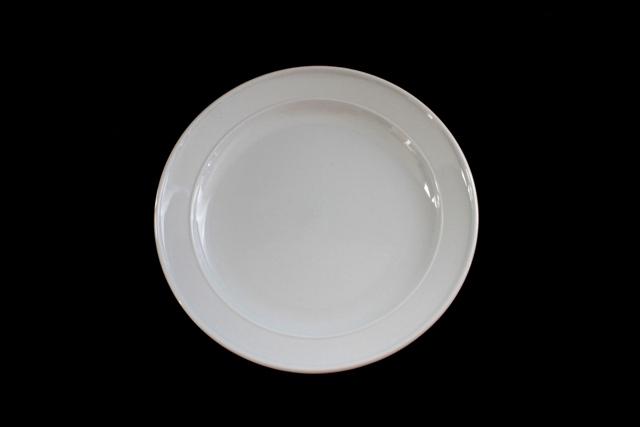 Basic Dinner Plate - 250mm