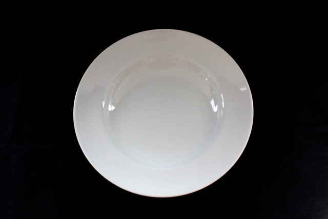 Broad-Rim Pasta Bowl - 255mm
