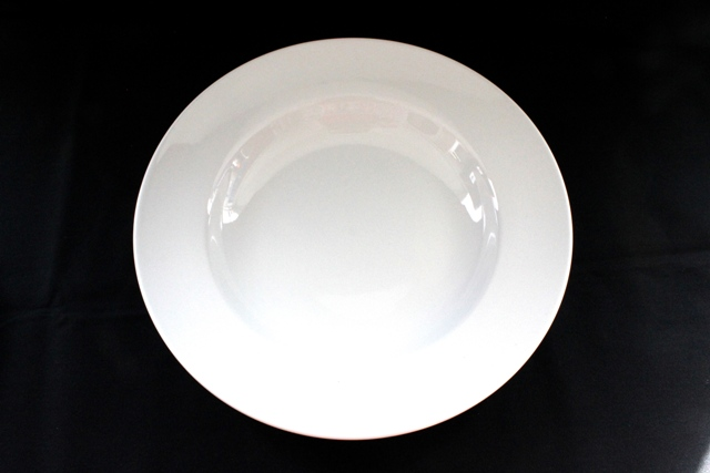 Broad-Rim Pasta Bowl - 310mm