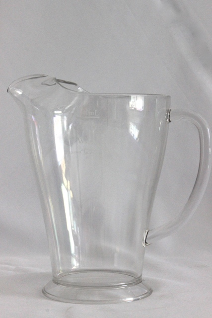 Juice jug - polycarbonate - 1140ml