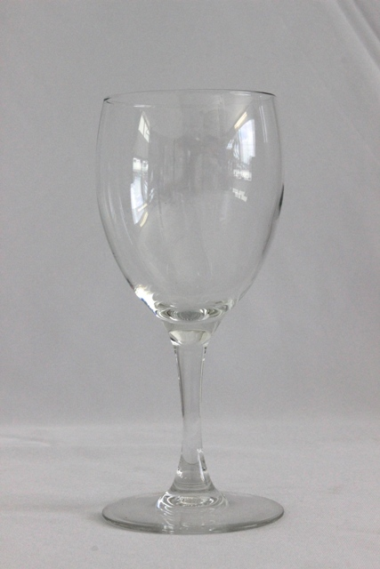 Red wine glasses - 310ml - Elegance