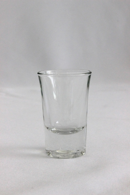 Shot glasses - 30ml