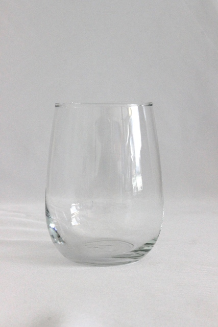Stemless wine / dessert - 490ml - Ducale