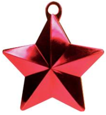 Red star weight