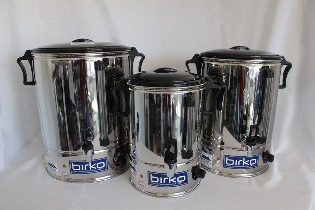 30L, 10L, 20L hot water urns