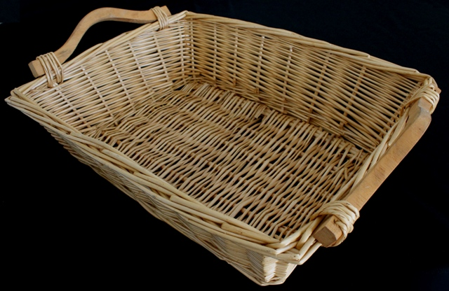 Bread basket - large