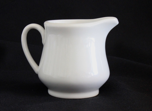 Cream jug - 120ml