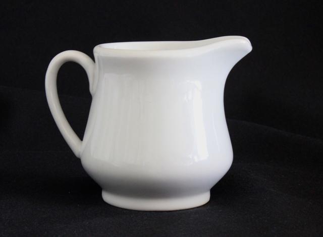 Cream jug - 120ml
