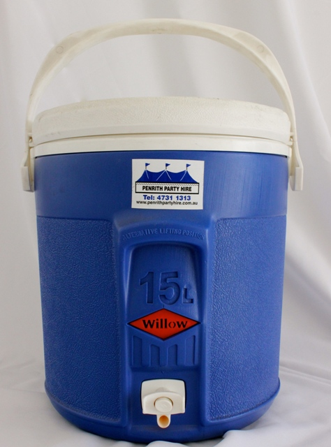 Cordial dispenser - 15L insulated