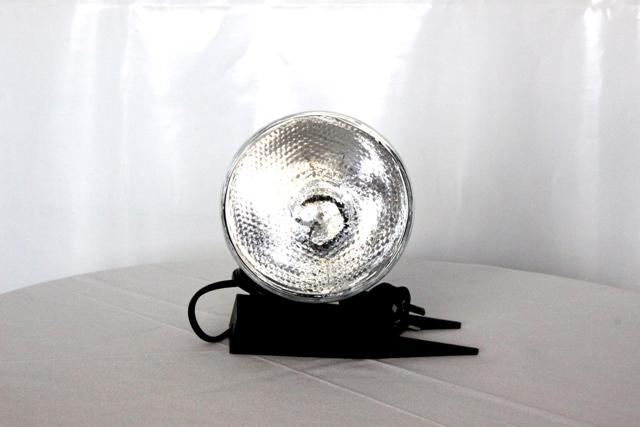 150w floodlights - single